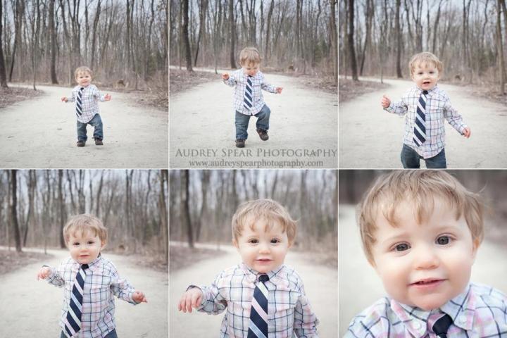 Novato-One-Year-Photos