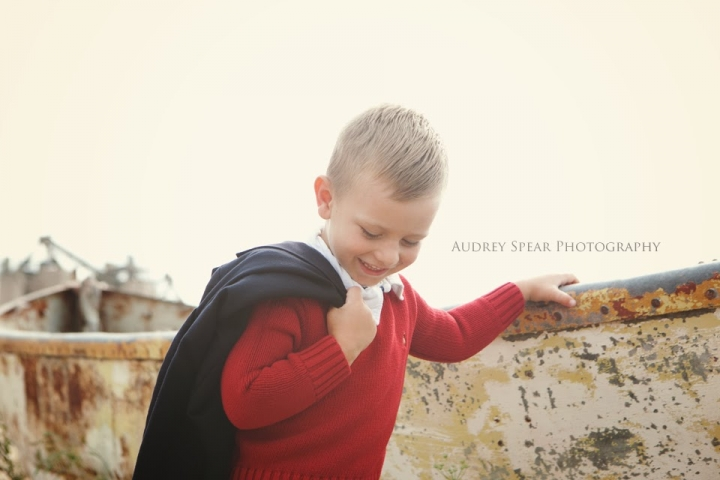 Novato-Child-Photos