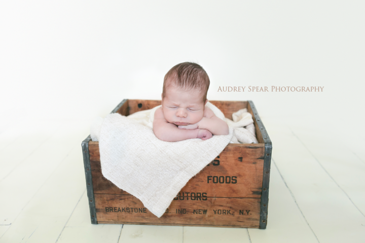 Marin-County-In-Home-Newborn-Session