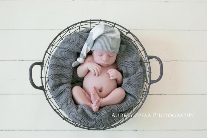 Sausalito-In-Home-Newborn-Photography