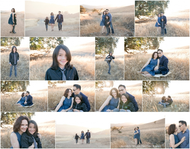 Marin County Family Photographer