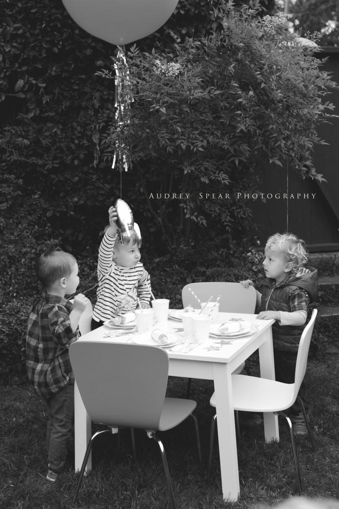 Novato-Childs-Party-Photos
